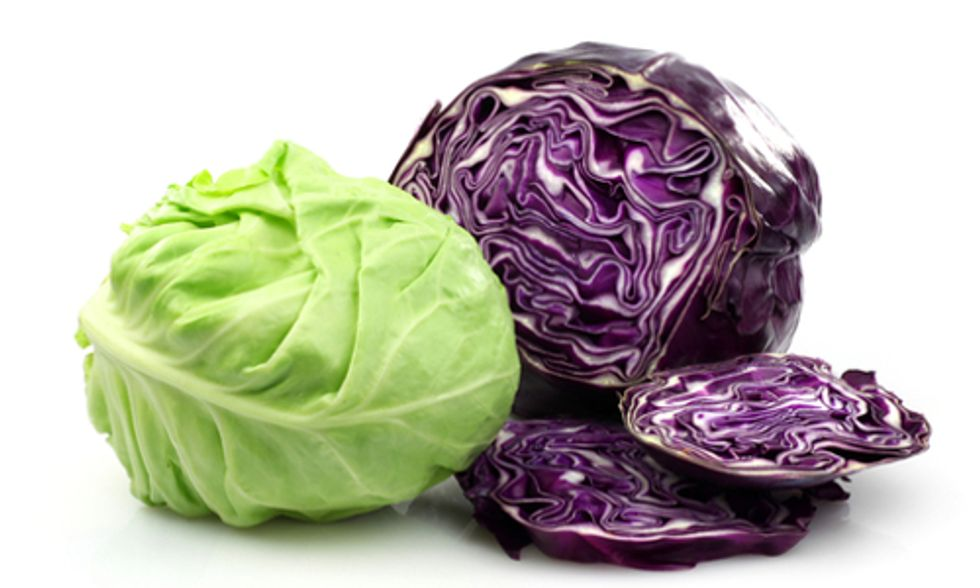 The 8 Best Cabbage Substitutes For Your Recipes