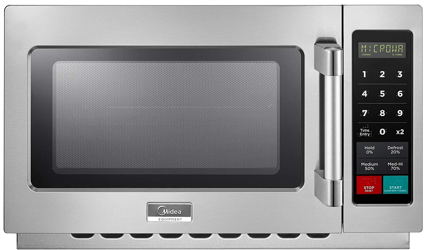 best commercial microwave ovens of 2021